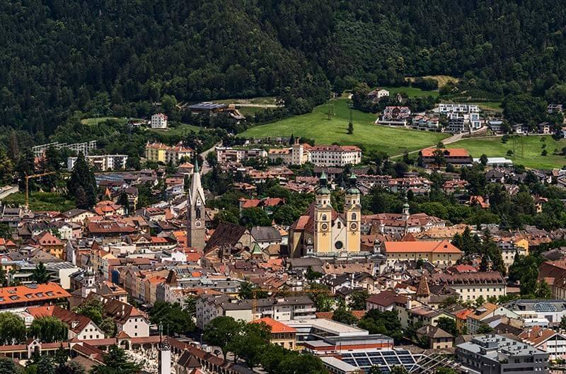 Valle isarco in alto adige la tua vacanza inizia ora qui for Vacanze a bressanone