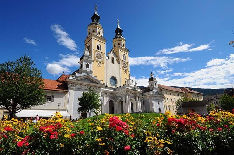 Vacanze a bressanone in alto adige citt vescovile bolzano for Vacanze a bressanone