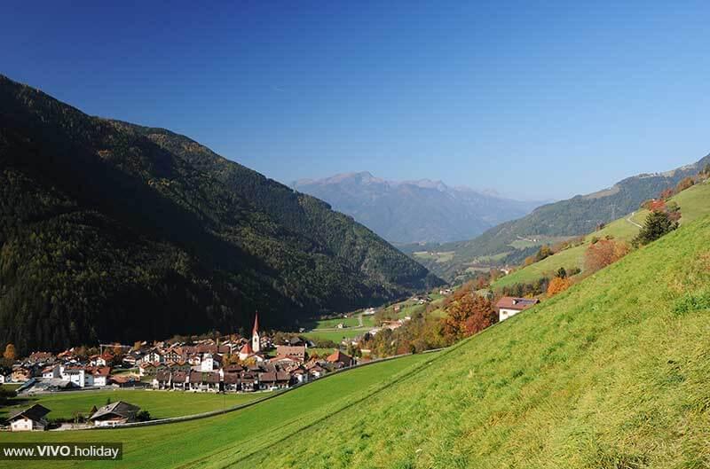 Luson in alto adige bressanone provincia di bolzano for Pensioni a bressanone