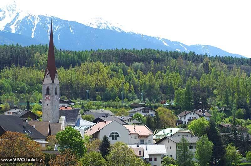 Naz sciaves alto adige vacanze nell 39 altopiano delle mele for Pensioni a bressanone