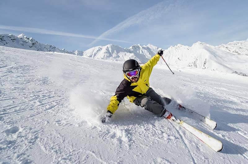 Vacanze a Colle Isarco al Brennero - Provincia di Bolzano